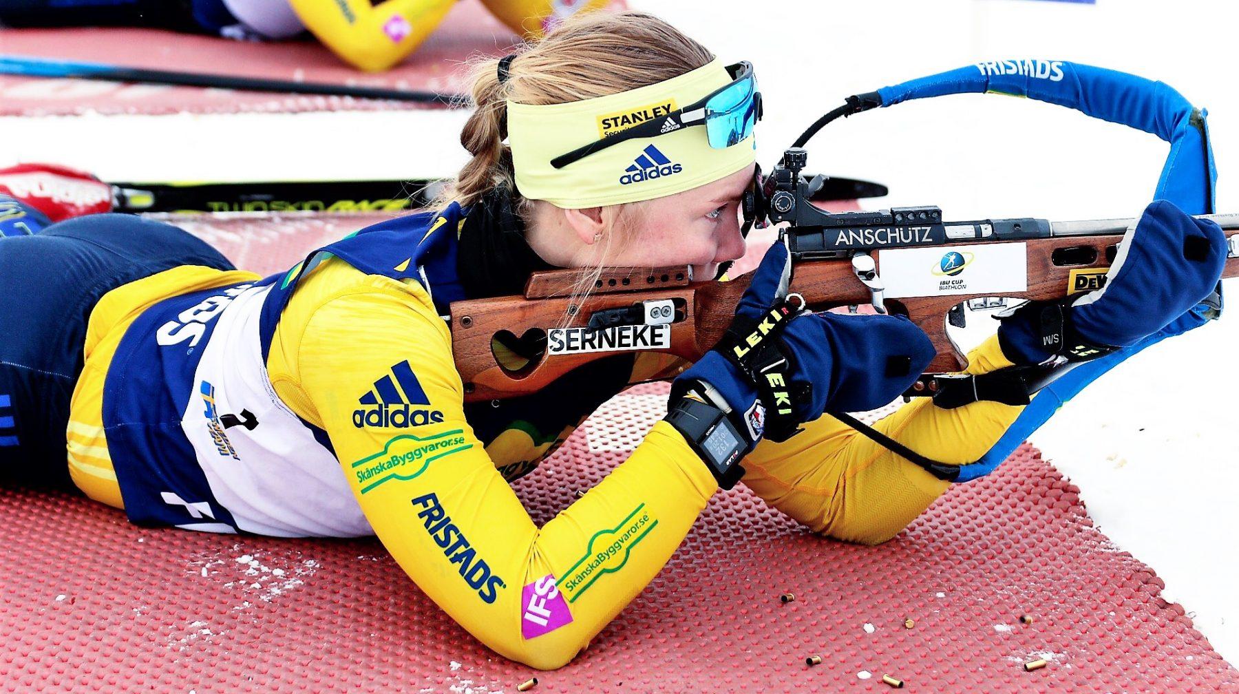 Felicia Lindqvist